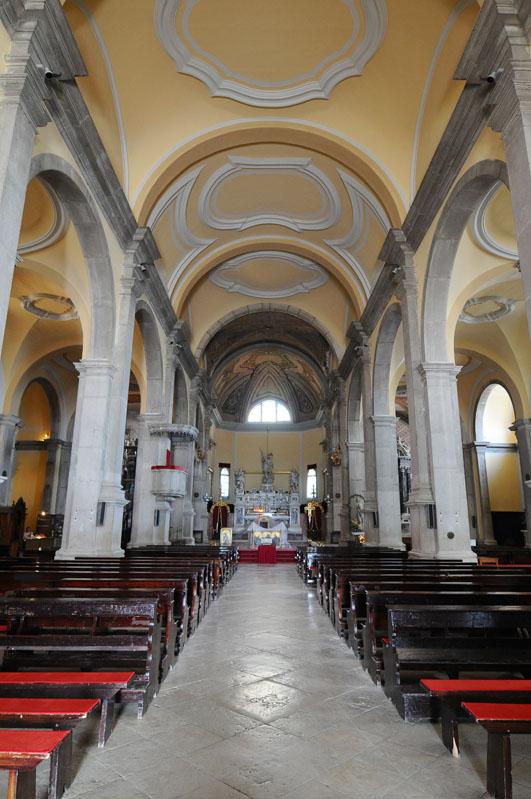 Фото 27. Ровинь. Церковь Св. Эуфемии. Rovinj.