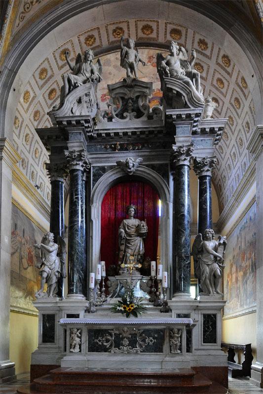Фото 30. Ровинь. Церковь Св. Эуфемии. Rovinj.