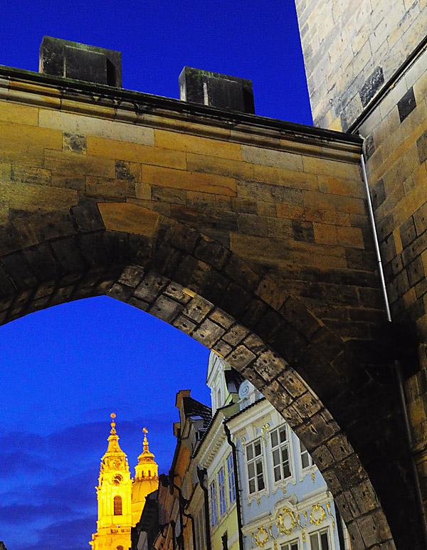 Прага. Ракурс. 1