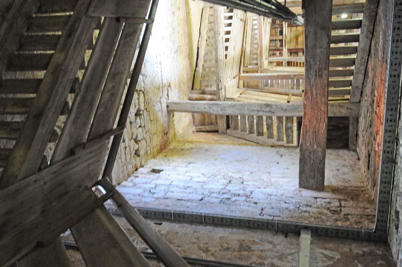 Фото 35. Ровинь. Церковь Св.Эуфемии. Rovinj