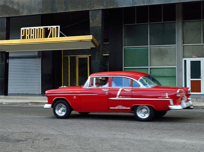 Куба. Ретро автомобили. Cuba. Retro Cars. 130