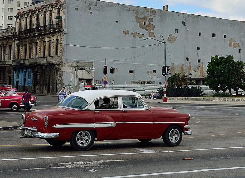 Куба. Ретро автомобили. Cuba. Retro Cars. 21