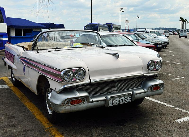 Куба. Ретро автомобили. Cuba. Retro Cars. 43