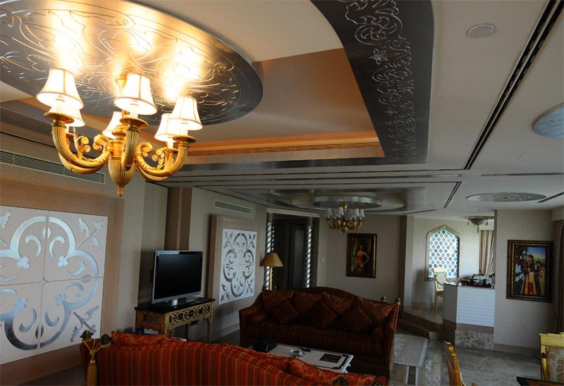 Мардан Палас. Интерьер номера. Mardan Palace. 65