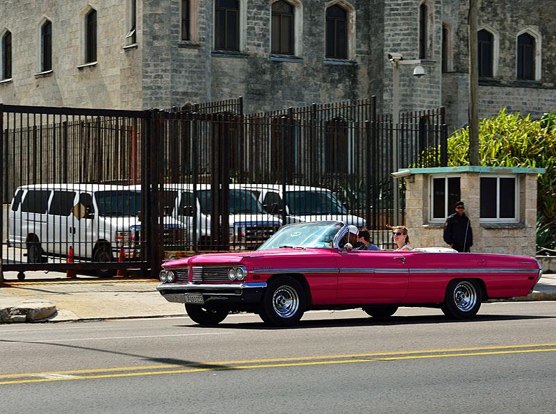 Куба. Ретро автомобили. Cuba. Retro Cars. 84
