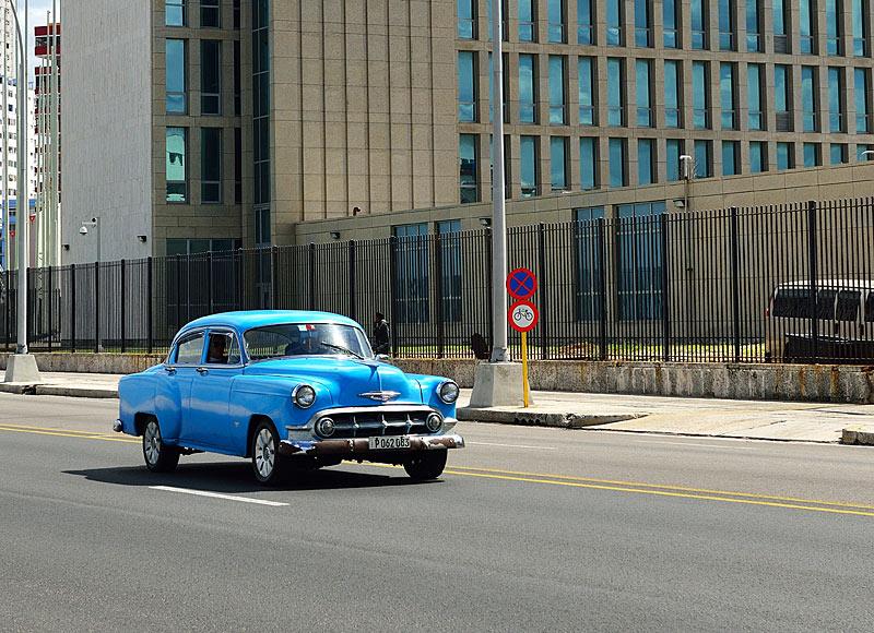 Куба. Ретро автомобили. Cuba. Retro Cars. 82