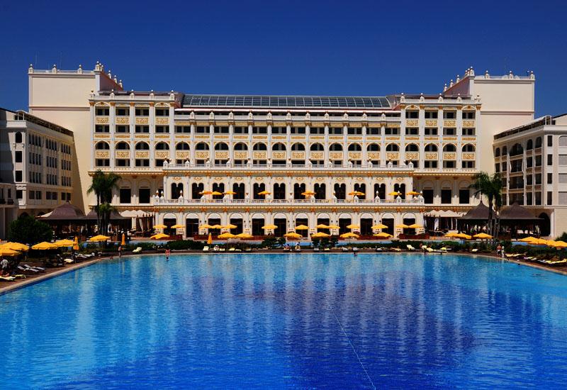Мардан Палас. Mardan Palace. 29