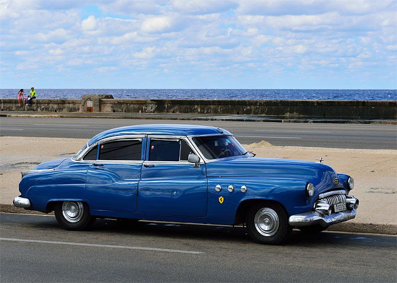 Куба. Ретро автомобили. Cuba. Retro Cars. 65