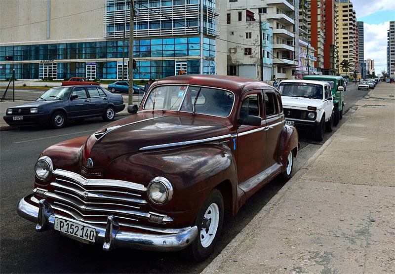 Куба. Ретро автомобили. Cuba. Retro Cars. 98