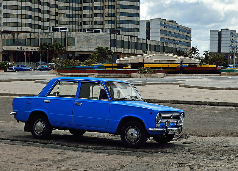Куба. Ретро автомобили. Cuba. Retro Cars. 99