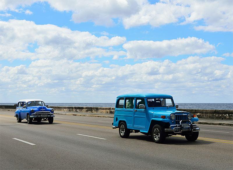 Куба. Ретро автомобили. Cuba. Retro Cars. 101