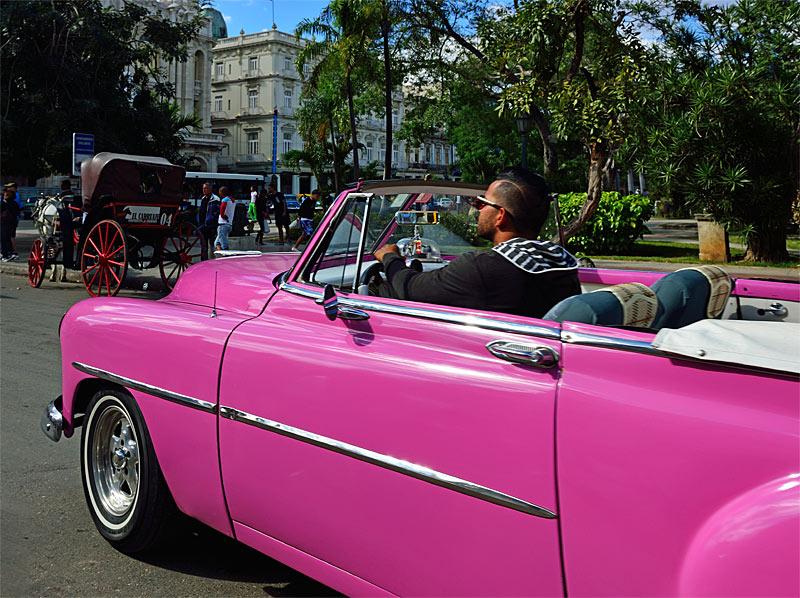 Куба. Ретро автомобили. Cuba. Retro Cars. 58