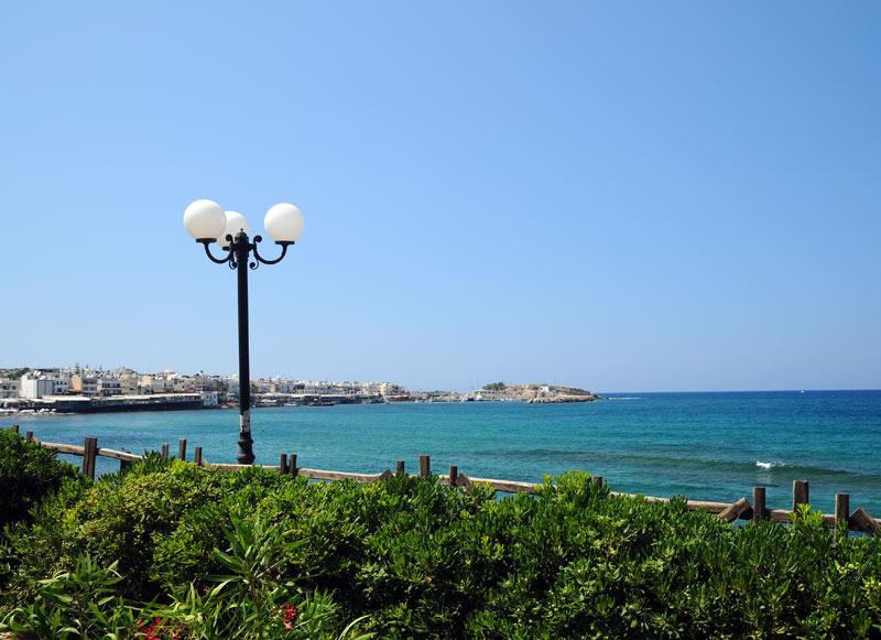 Крит. Херсониссос. Пляжи. 28