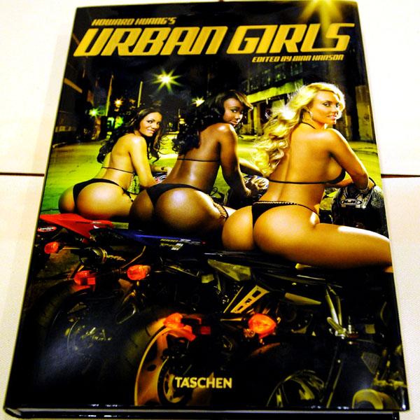 URBAN GIRLS.
