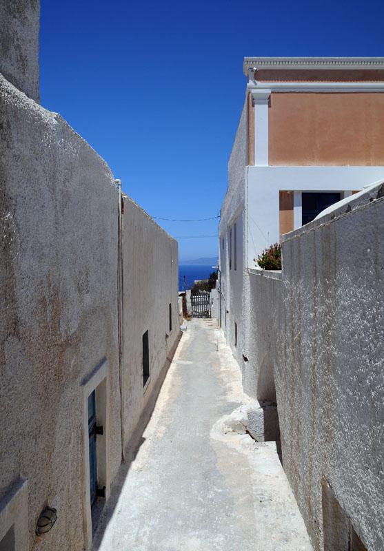Санторини. Ия. Santorini. Oia. 69