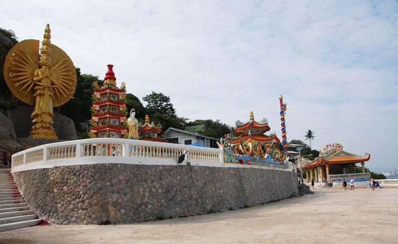 Хуа Хин. Храм. Hua Hin.18.
