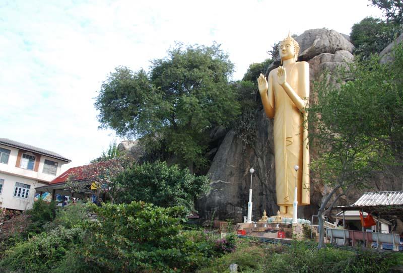Хуа Хин. Будда. Hua Hin. 25