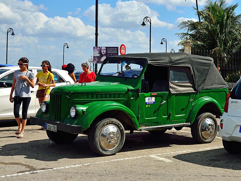 Куба. Ретро автомобили. Cuba. Retro Cars. 52