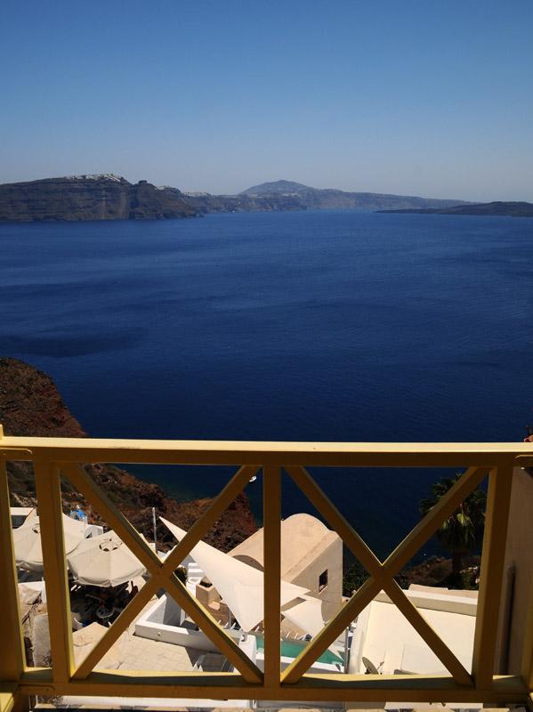 Санторини. Ия. Santorini. Oia. 146