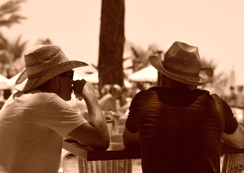Шляпы...1
