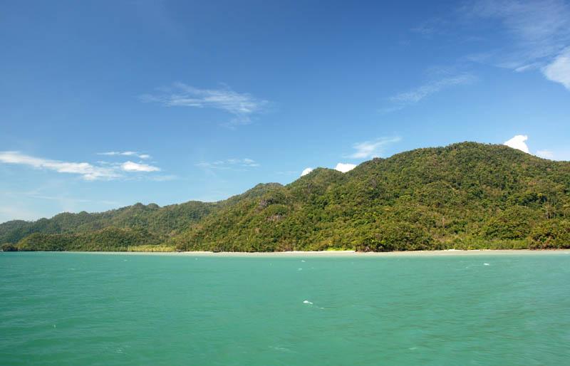 Остров Лангкави. 3