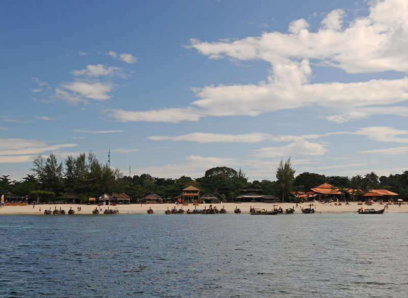 Лангкави - Ко липе. 42