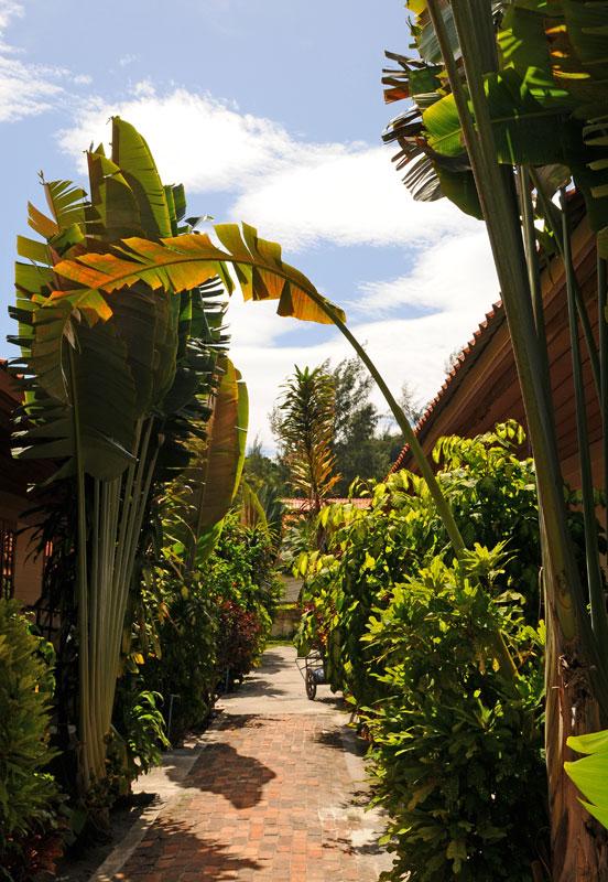 Ко Липе. Bundhaya Resort. 33