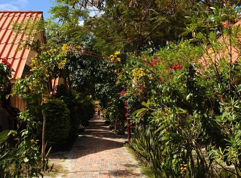 Ко Липе. Bundhaya Resort. 34