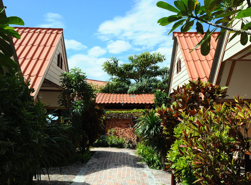 Ко Липе. Bundhaya Resort. 31