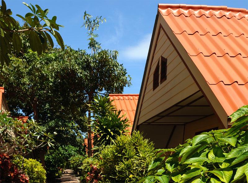 Ко Липе. Bundhaya Resort. 32