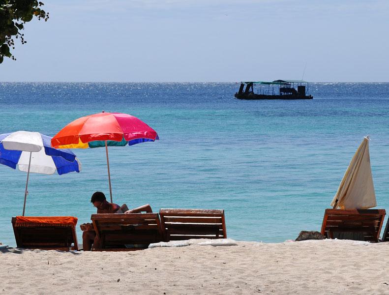 Ко Липе. Bundhaya Resort. 37