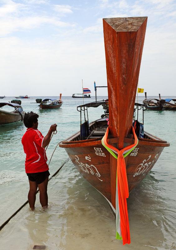 Ко Аданг - Ко Липе. Koh Adang - Koh Lipe. 201