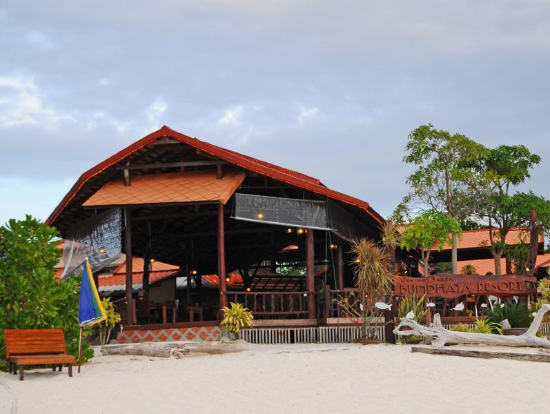 Ко Липе. Bundhaya Resort. 23