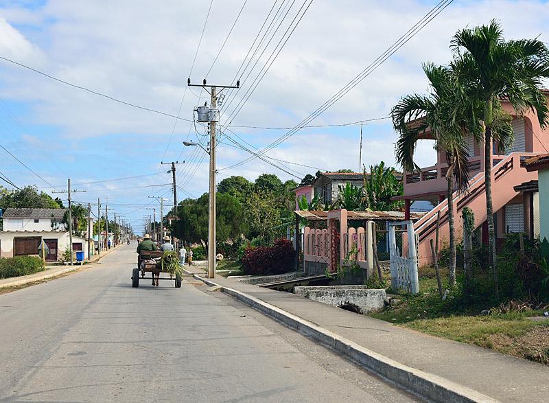 Варадеро - Сагуа-Ла-Гранде - Ремедиос - Санта-Клара. 39