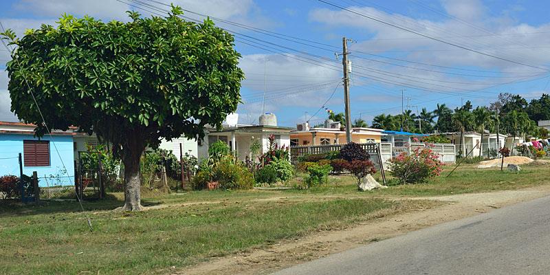 Варадеро - Сагуа-Ла-Гранде - Ремедиос - Санта-Клара. 47