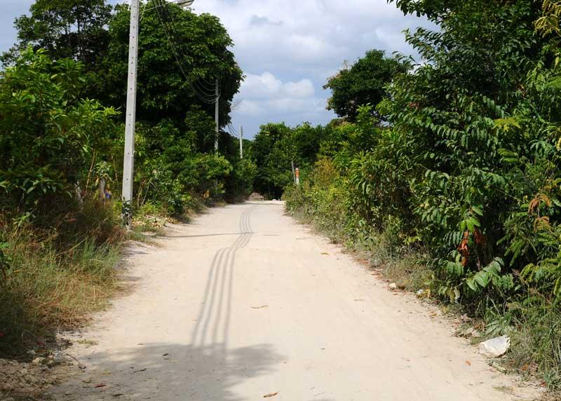 Ко Липе. Прогулка по острову. Ko Lipe. 217