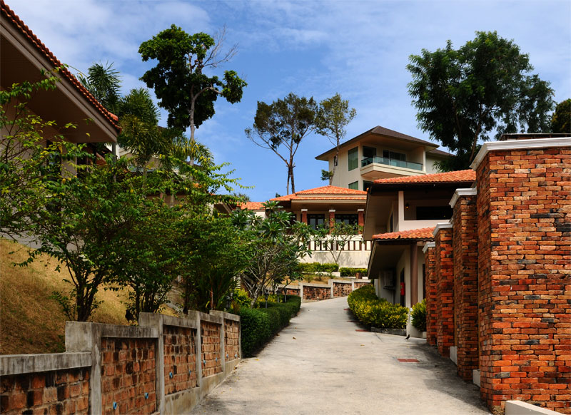 Ко Липе. Отель Зита. Ko Lipe. Sita Beach Resort. 21