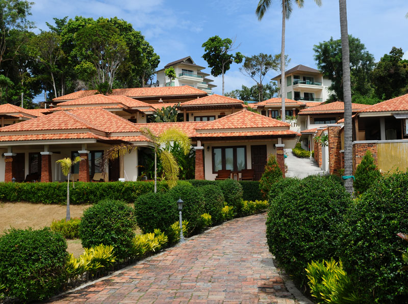 Ко Липе. Отель Зита. Ko Lipe. Sita Beach Resort. 16
