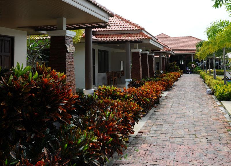 Ко Липе. Отель Sita Beach. Ko Lipe. Sita Beach Resort. 17