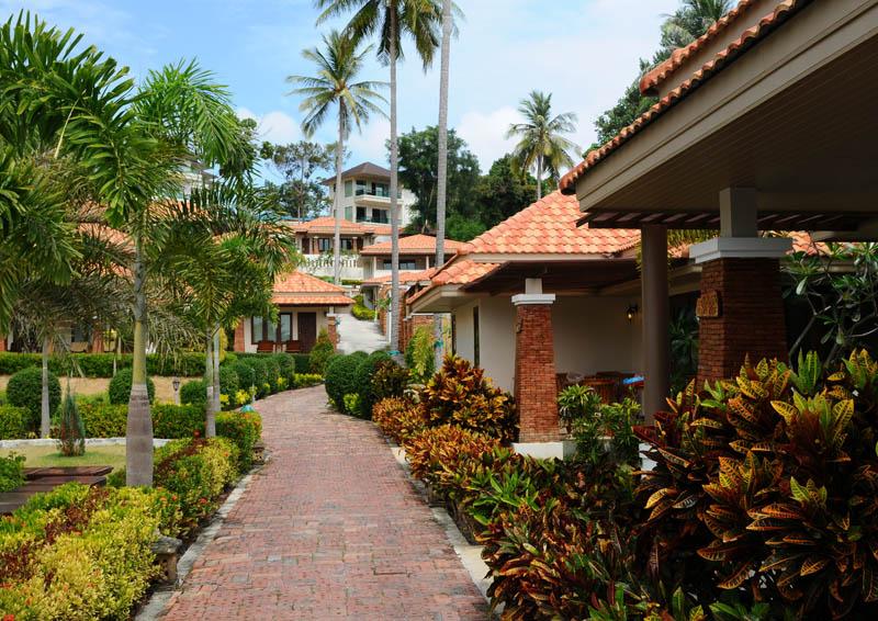Ко Липе. Отель Сита. Ko Lipe. Sita Beach Resort. 18
