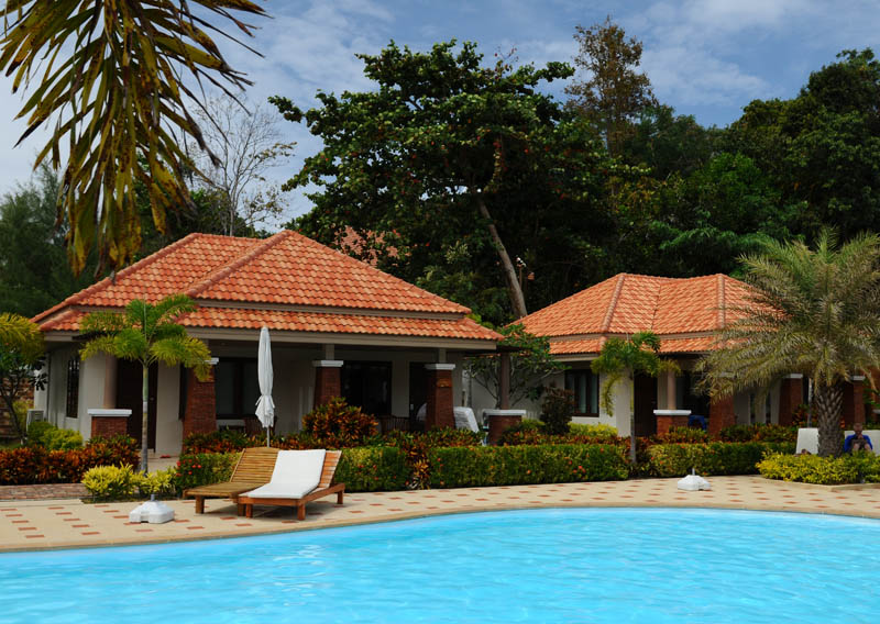 Ко Липе. Отель Sita. Ko Lipe. Sita Beach Resort. 20