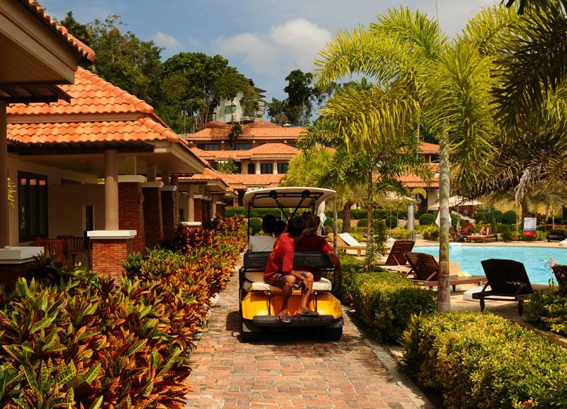 Ко Липе. Отель Sita Beach Resort & Spa. Ko Lipe. Sita Beach Resort. 15