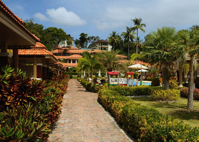 Ко Липе. Отель Сита. Ko Lipe. Sita Beach Resort. 14
