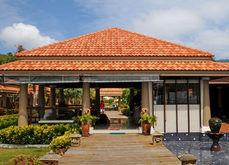 Ко Липе. Отель Зита. Ko Lipe. Sita Beach Resort. 13