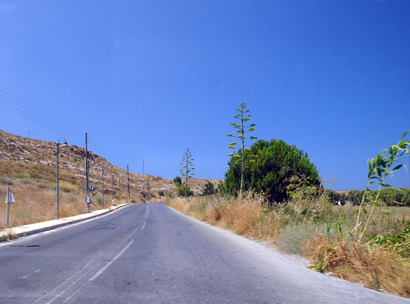 Крит. Херсониссос - Ираклион. 33