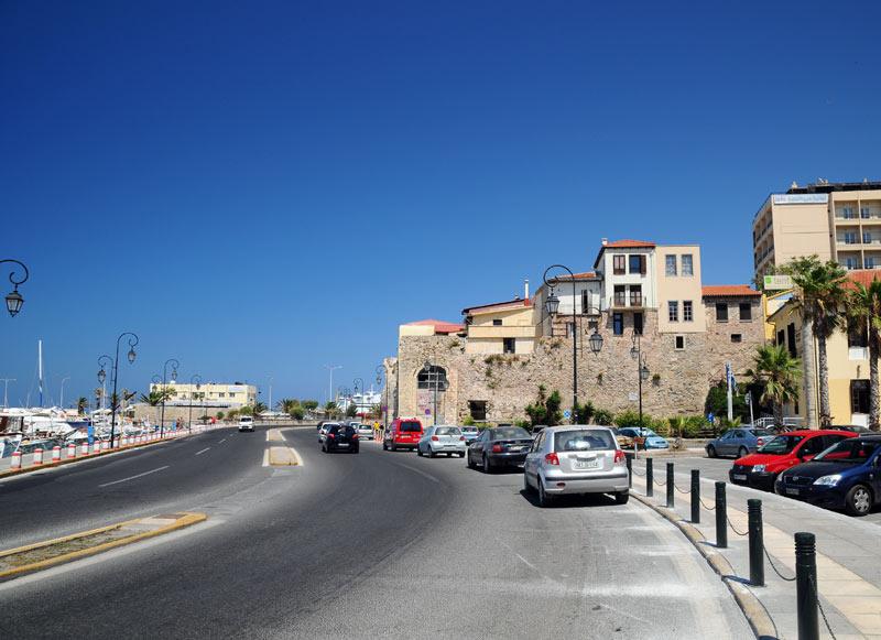 Крит Ираклион. 3