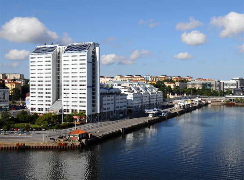 Стокгольм. Stockholm. 8