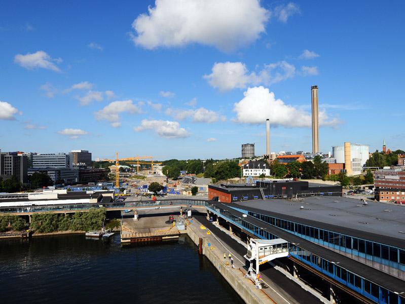 Стокгольм. Stockholm. 9