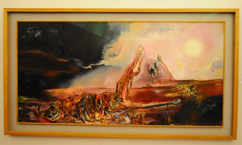 Музей Дали. Dali Museum