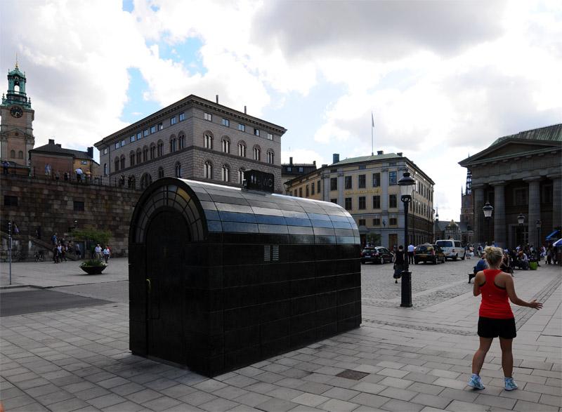 Стокгольм. Stockholm. 60